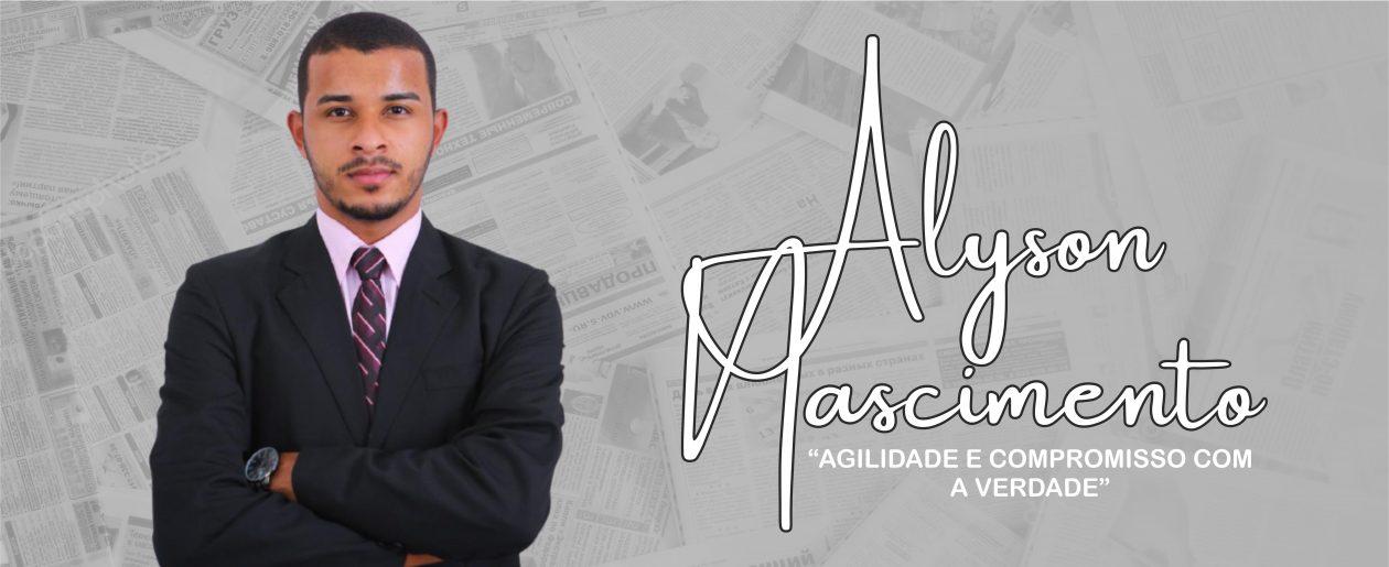 Blog Alyson Nascimento